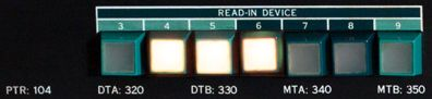 pdp10 ki10 buttons READIN 340