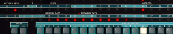 pdp10 ki10 lights program